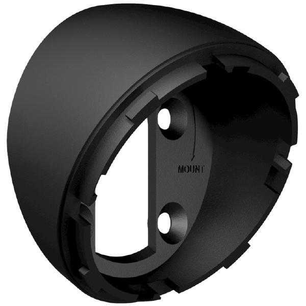 Кронштейн для акустики Audac WMA20 Black