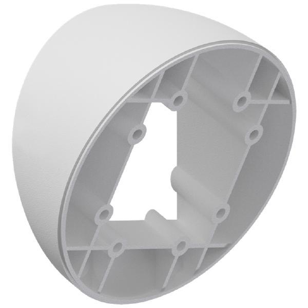 Фото - Кронштейн для акустики Audac WMA40 White кронштейн для акустики apart maskl white