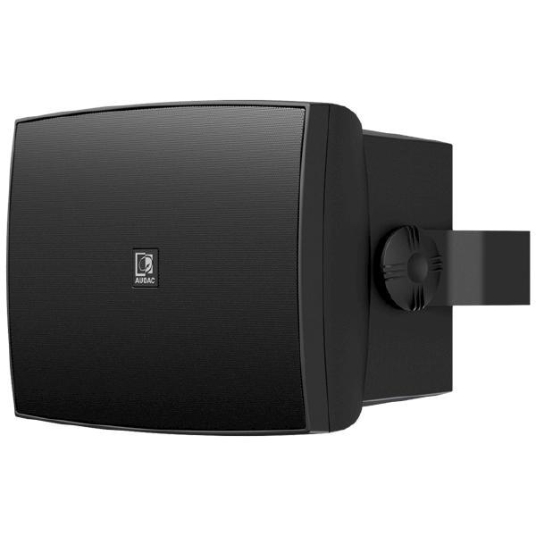Всепогодная акустика Audac WX802MK2/O Black