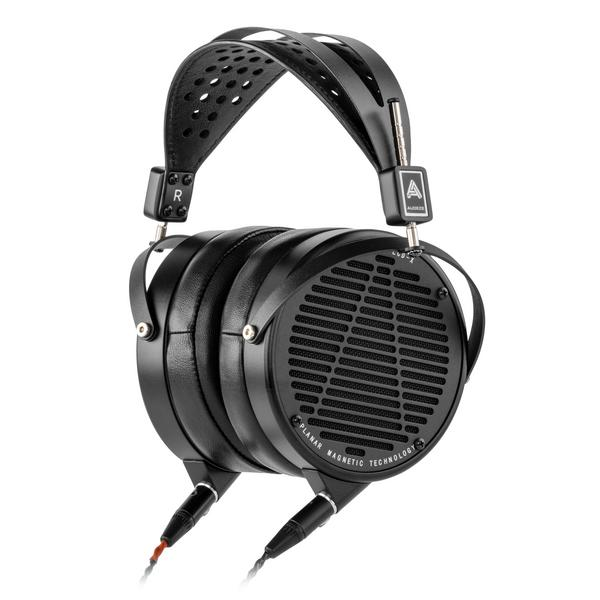 Фото - Охватывающие наушники Audeze LCD-X Black (no travel case) дутики no limits no way no limits no way no025awmec51