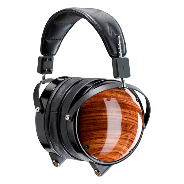 Фото - Охватывающие наушники Audeze LCD-XC Bubinga (no travel case) дутики no limits no way no limits no way no025awmec51