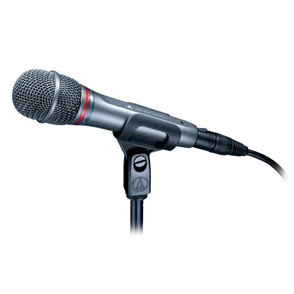 Вокальный микрофон Audio-Technica AE4100 вокальный микрофон sennheiser e 835 s