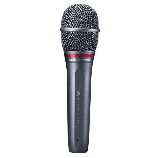 Вокальный микрофон Audio-Technica AE6100 вокальный микрофон sennheiser e 835 s