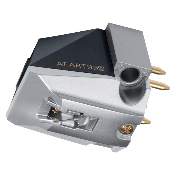 Головка звукоснимателя Audio-Technica AT-ART9 shibata