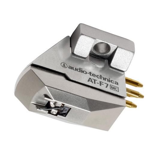 Головка звукоснимателя Audio-Technica AT-F7 головка звукоснимателя audio technica at f2