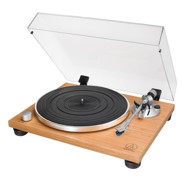Виниловый проигрыватель Audio-Technica AT-LPW30TK проигрыватель виниловых дисков audio technica at lp140xpsve