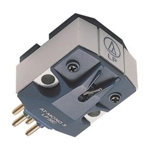 Фото - Головка звукоснимателя Audio-Technica AT-MONO3LP коммутатор allied telesis at gs950 16 xx 16 ports 10 100 1000mbps at gs950 16 xx