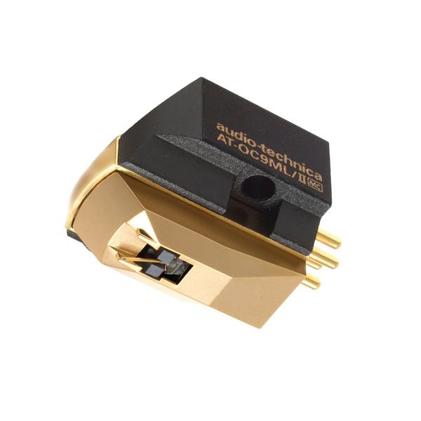 Головка звукоснимателя Audio-Technica AT-OC9ML2 головка звукоснимателя goldring gl2300