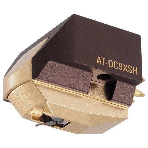 Фото - Головка звукоснимателя Audio-Technica AT-OC9XSH лежанка triol disney minnie 1 46 х 36 х 17 см 46 х 36 х 17 см
