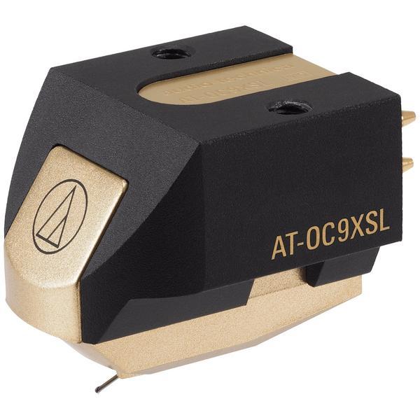 Головка звукоснимателя Audio-Technica AT-OC9XSL