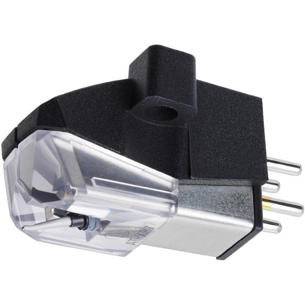 Фото - Головка звукоснимателя Audio-Technica AT-XP7 очиститель полного цикла для посудомоечных машин somat 3 шт х 20 г