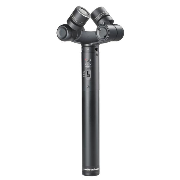 Микрофон для радио и видеосъёмок Audio-Technica AT2022 конденсаторные установки в харькове