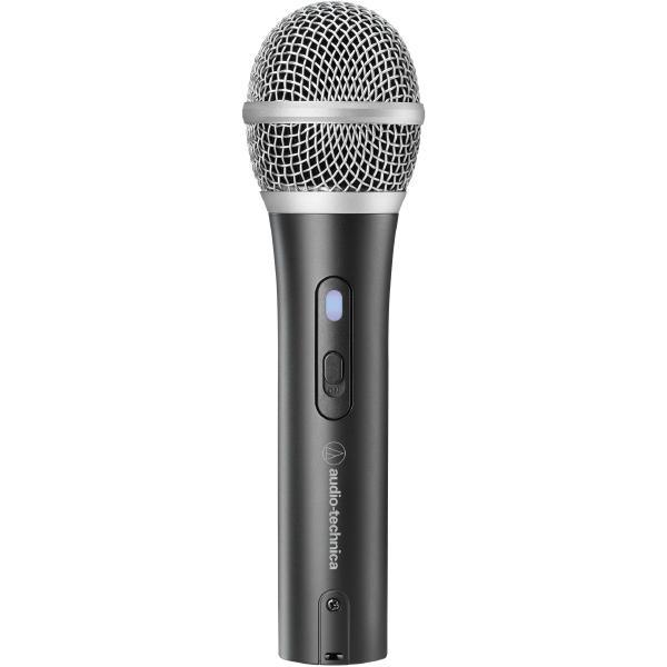 USB микрофон Audio-Technica ATR2100x-USB