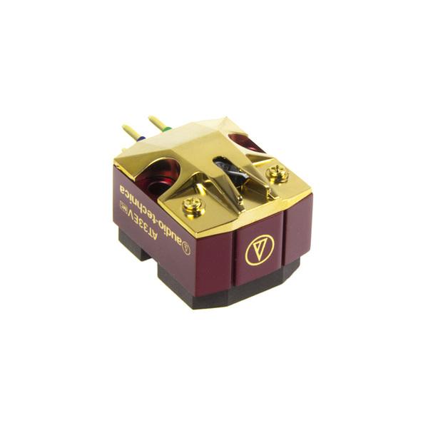 цена на Головка звукоснимателя Audio-Technica AT33EV