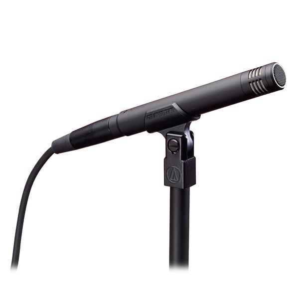 Студийный микрофон Audio-Technica AT4041 микрофон audio technica ae3000