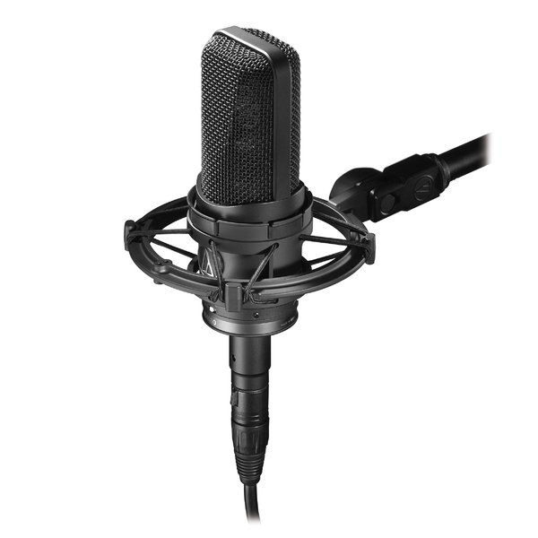 Студийный микрофон Audio-Technica AT4050SM микрофон audio technica atgm2