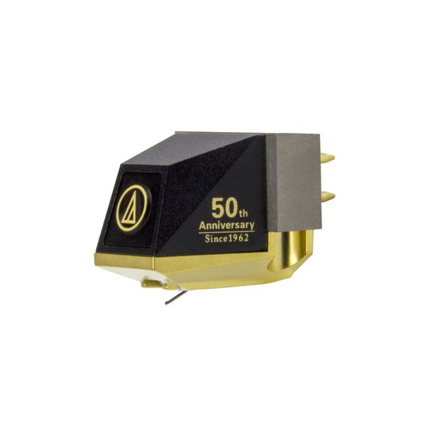 Головка звукоснимателя Audio-Technica AT50ANV головка звукоснимателя audio technica at f2