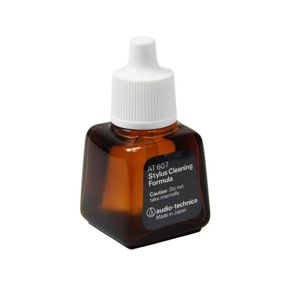 Товар (аксессуар для винила) Audio-Technica Жидкость для чистки иглы  AT607