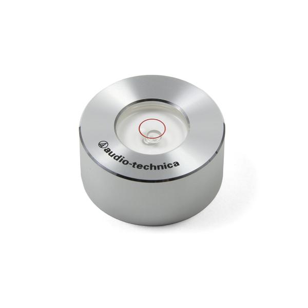 Товар (аксессуар для винила) Audio-Technica Уровень для установки AT615 товар аксессуар для винила clearaudio уровень для установки level gauge gold