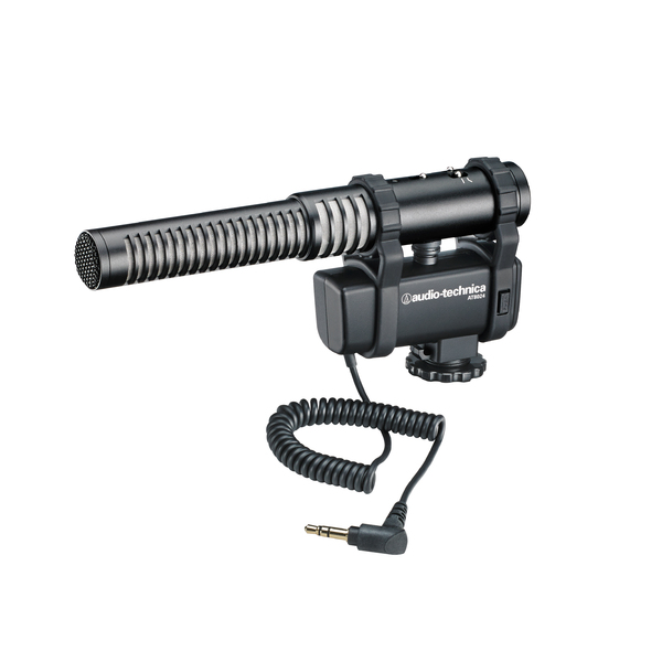 Микрофон для радио и видеосъёмок Audio-Technica AT8024 servo drive msda043a1a 90