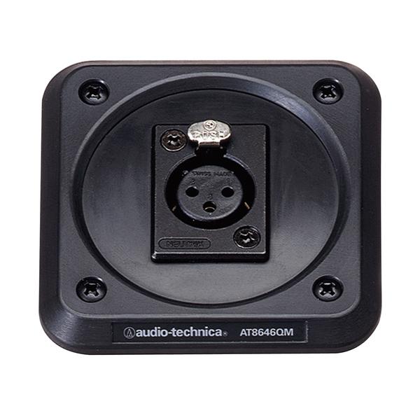 Микрофонная стойка Audio-Technica AT8646QM technica audio technica головка ath msr7se установлена портативная гарнитура с высоким разрешением качества hifi