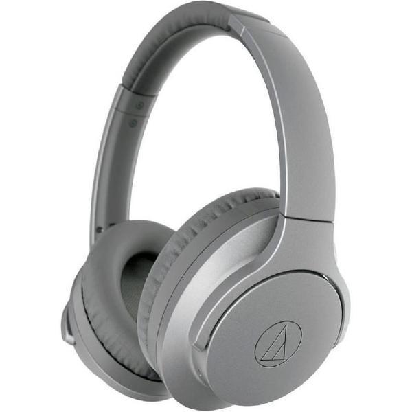 Беспроводные наушники Audio-Technica ATH-ANC700BT Grey