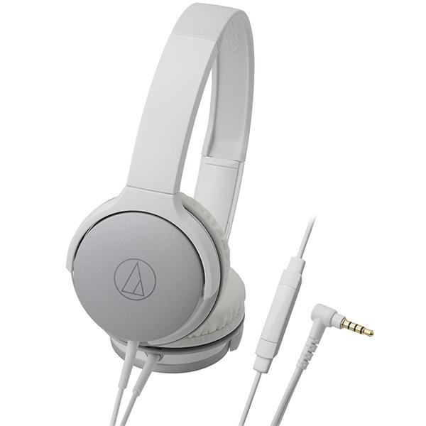 Охватывающие наушники Audio-Technica ATH-AR1IS White охватывающие наушники audio technica ath m50x white