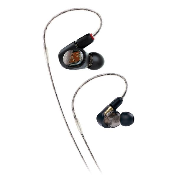 Внутриканальные наушники Audio-Technica ATH-E70 внутриканальные наушники audio technica ep3