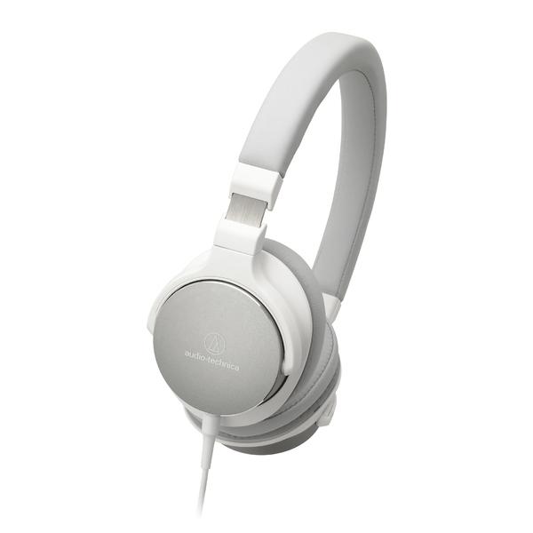Купить со скидкой Накладные наушники Audio-Technica