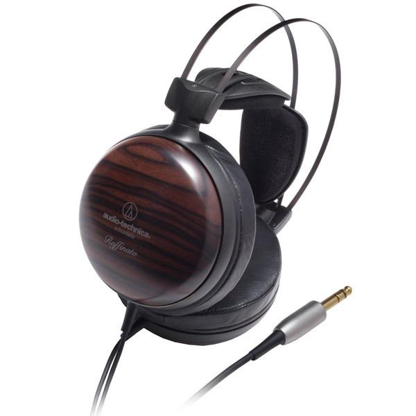Охватывающие наушники Audio-Technica ATH-W5000 наушники audio technica ath pro5mk3 black