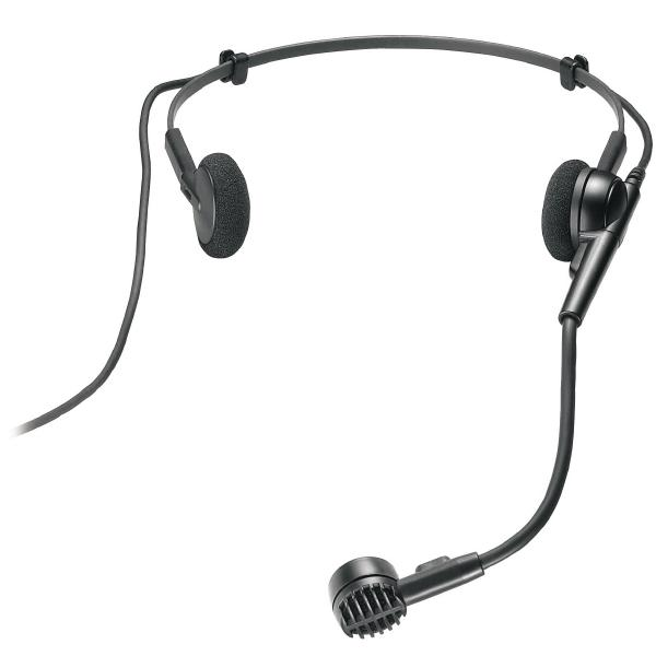 Головной микрофон Audio-Technica ATM75cH