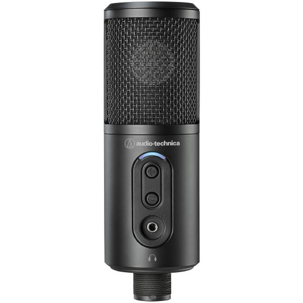 USB микрофон Audio-Technica ATR2500x-USB Black