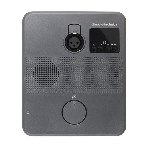 Микрофон для конференций Audio-Technica Пульт делегата  ATUC-50DU пульт behringer x1622usb
