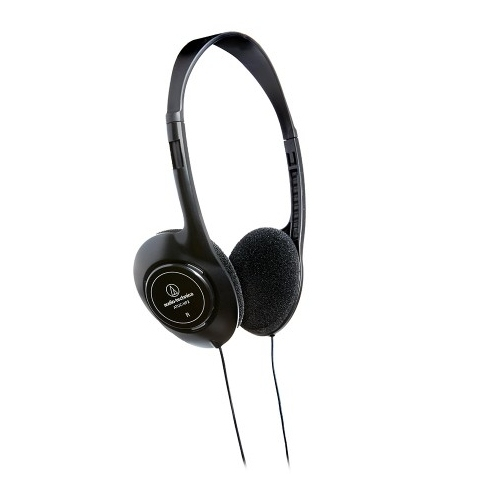 Микрофон для конференций Audio-Technica Наушник ATUC-HP2 наушник sony sbh56 черный