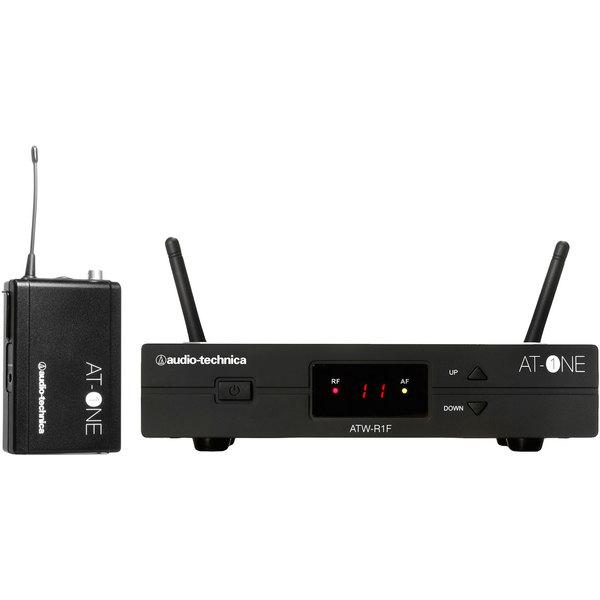 Радиосистема Audio-Technica ATW-11F (уценённый товар)