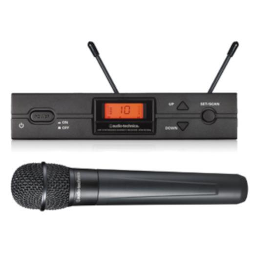 Радиосистема Audio-Technica ATW-2120b