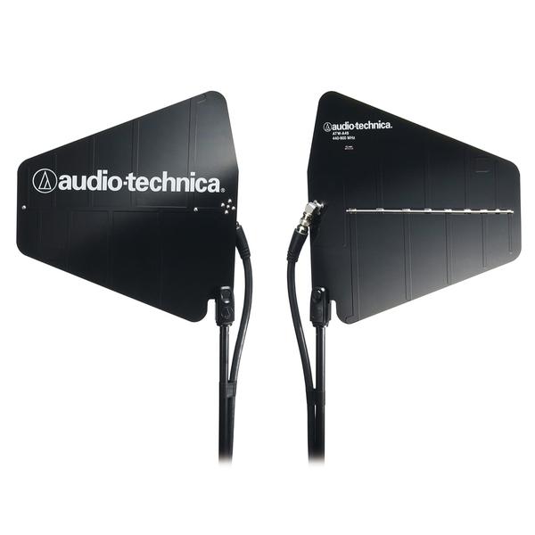 Аксессуар для концертного оборудования Audio-Technica Антенна для радиосистемы  ATW-A49 technica audio technica головка ath msr7se установлена портативная гарнитура с высоким разрешением качества hifi