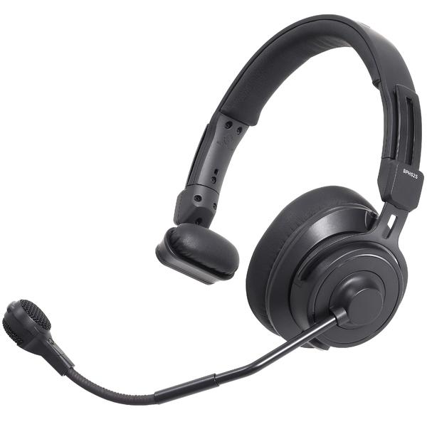 Охватывающие наушники Audio-Technica BPHS2S Black