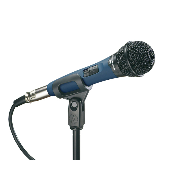 Вокальный микрофон Audio-Technica MB 1k Blue