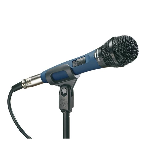 Вокальный микрофон Audio-Technica MB 3k Blue