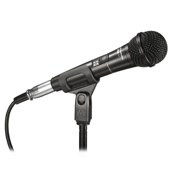 Вокальный микрофон Audio-Technica PRO41 energy