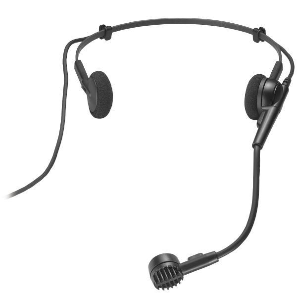 Головной микрофон Audio-Technica PRO8HEcH