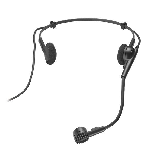 Микрофон с оголовьем Audio-Technica