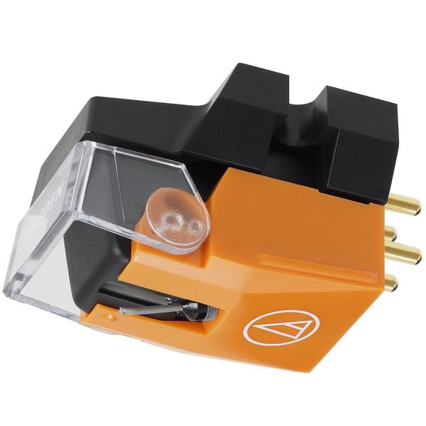 Головка звукоснимателя Audio-Technica VM530EN головка звукоснимателя audio technica at f2