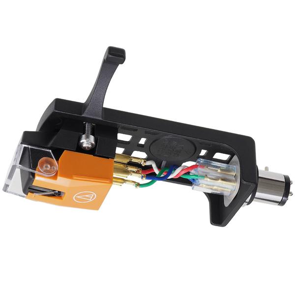 Головка звукоснимателя Audio-Technica VM530EN/H головка звукоснимателя audio technica at f2