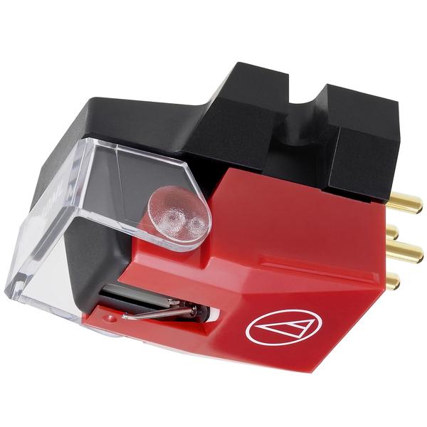 Фото - Головка звукоснимателя Audio-Technica VM540ML этажерка berossi ладья 1к мобильная на колесиках размер 44 х 17 х 73 5 см серая э 321 с