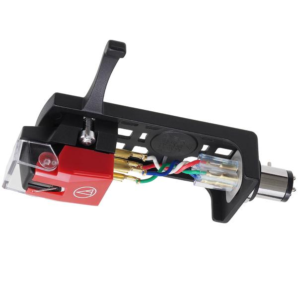 Головка звукоснимателя Audio-Technica VM540ML/H головка звукоснимателя audio technica at f2