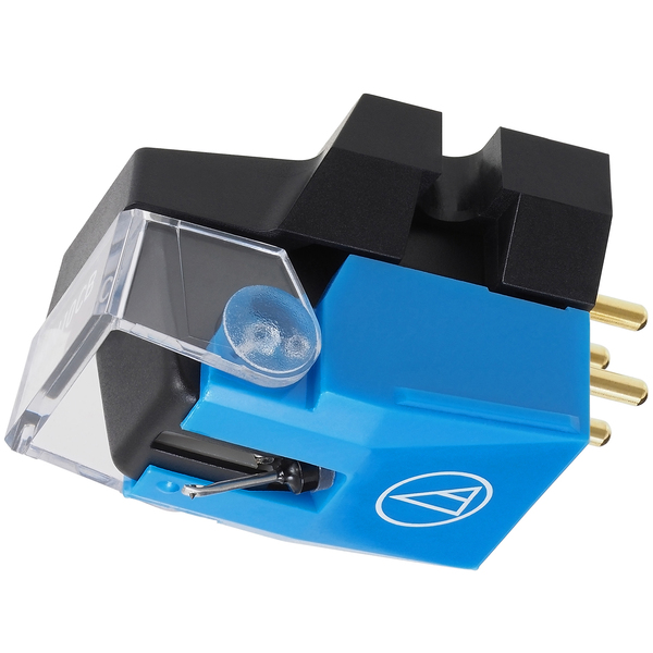 Головка звукоснимателя Audio-Technica VM610MONO головка звукоснимателя audio technica at f2