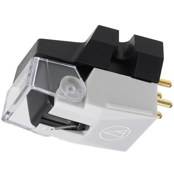 Фото - Головка звукоснимателя Audio-Technica VM670SP этажерка berossi ладья 1к мобильная на колесиках размер 44 х 17 х 73 5 см серая э 321 с