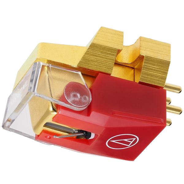 Фото - Головка звукоснимателя Audio-Technica VM740ML шкаф 4 х дверный винтаж